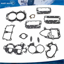 Us Gasket Kit For Johnson/evinrude 25/35hp Powerhead X-ref 433941 18-4307 2cyl