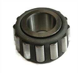 1937-1954 Nash And Ihc Trucks Pinion Front Cone Bearing Nos New Old Stock 3198