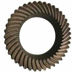 Used Mfwd Ring Gear And Pinion Set Compatible With John Deere 8200 8300 8100