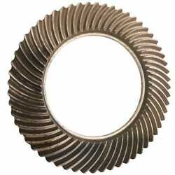 Used Ring Gear And Pinion Set Compatible With John Deere 8200 8400 8300 8100