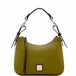 Dooney amp; Bourke Becket Small Riley Hobo Shoulder Bag $129.00