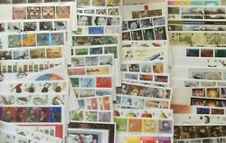 Fine Used Commemoratives On Paper Ex Fdc - 1990 To 2005 - Pick From 200+ Cheap