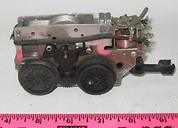 Lionel 8209-100 Motor With 101-1 2 Position Reverse Unit