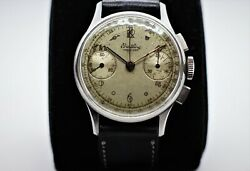 Breitling Premier Chronograph Vintage Ref 789 Very Rare Collectible