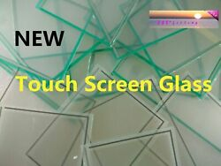 One For Exfo Ftb-200v2 Otdr Touch Screen Glass Panel