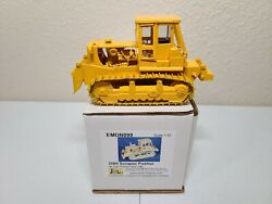 Cat D9h Scraper Pusher Dozer With Rear Trunion And Cab - Emd 150 Scale N099 New