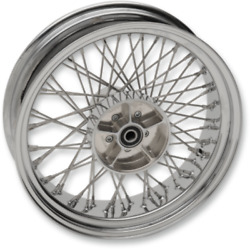 Indian Chief Roadmaster And Springfield Rear Wheel 60 Spoke 18x5.5 Ind 18 X 5