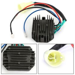 Rectifier Regulator Fit For Yamaha 75 80 90 100 Stroke Outboard 67f-81960-11