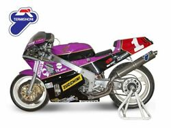 Termignoni Approved Complete Exhaust Carbon Honda Vfr 750 R Rc 30