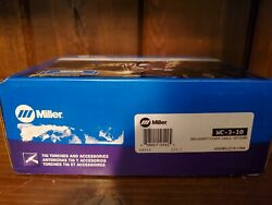 Miller-weldcraft Wc-3-10 Asbestos Cable Cover 10ft./3m Qty.1