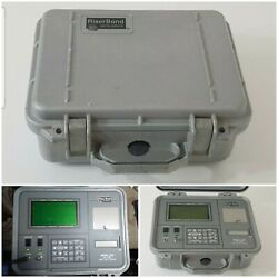 Riser Bond Instruments M-tdr 1220 Cable Fault Locator Tested Perfect Condition