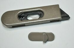 New Vetter 810 Double Hung Window Replacement Clay Lh Top Tilt Latch 110872