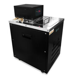 Usa Lab -20anddegc To 150anddegc 7l Compact Recirculating Heater Chiller 110v Usa-rhc-7l