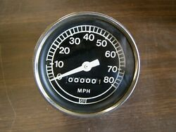 Nos Ford 1970 Up Large Truck Pickup Speedometer / Odometer L Ln Lnt Series