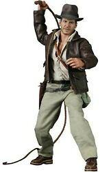 Indiana Jones Hot Toys Dx05 Raiders Of The Lost Ark【new】g0930 From Japan