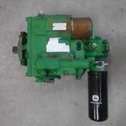 Used Hydrostatic Pump Compatible With John Deere 9750 Sts 9610 9600 9650 9660