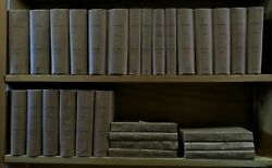 The Foundry. 28 Volumes 75-97/1
