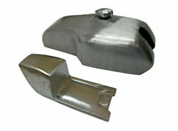 New Yamaha Tz Rd250 Rd350 Td Cafe Racer Fuel Petrol Tank And Seat Hood With Cap