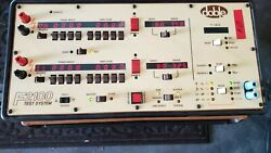 Doble High Power Test Instrument F2100 Test System Tested
