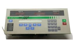 Thermo Scientific Sorvall Centrifuge Rc 3bp Rc3bp Control Panel From Working