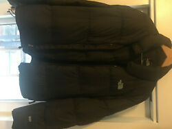 The North Face Men's Navy Goose Down 550 Puffer Full Zip Jacket! Size XL  $29.00
