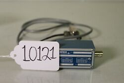 10121 Barfield 2643g-1 Adapter Cable P/n 101-00261