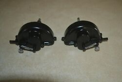 1928 29 30 31 32 Trico Wiper Motors Nos Left And Right Matched Set Auburn Ford