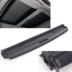 Front Sunroof Sunshade Curtain Shade Cover For Mini Cooper Countryman R60 07-16