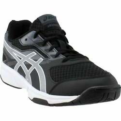 ASICS Upcourt 2  Casual Volleyball  Shoes - Black - Mens $18.75