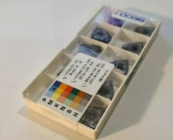 Wnmg 432 M3 Tp12500 Seco 10 Inserts  Factory Pack