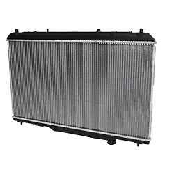 Oem Toyota Radiator For Select Camry/solar Models/years See List