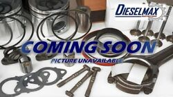 Perkins 1104a-44t Rs Piston And Ring Kit 1.00 4 Per Engines P4115p027 New