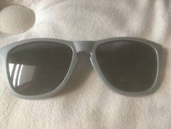 Oakley Frogskin Replacement Black Prizm Lenses and Matte Grey Frame C $25.00