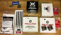 Harley Fueling Performance Kit 2007-16 Twin Cam Touring Dyna Softail 8742