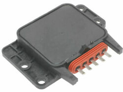 Ignition Control Relay Fits Gmc Caballero 1985-1987 5.0l V8 79shpx