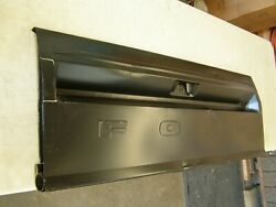 Nos Oem Ford 1977 1982 Courier Truck Pickup Tailgate 1978 1979 1980 1981 Tail