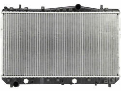 Spectra Premium Radiator Fits Chevy Optra 2004-2007 2.0l 4 Cyl 73kzsp