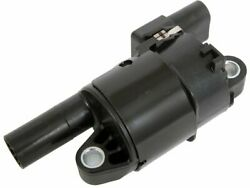 Ignition Coil Fits Chevy Monte Carlo 2006-2007 5.3l V8 Ls4 Vin C 49cyzw