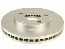 Front Bosch Brake Rotor Fits Cadillac Commercial Chassis 1991-1996 Base 58ppsh