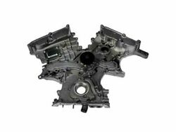 Lower Dorman Oe Solutions Timing Cover Fits Toyota Avalon 2018 3.5l V6 21fdpy