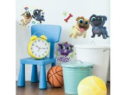 Puppy Dog Pals RoomMates Vinyl Wall Bedroom Decals Stickers 13