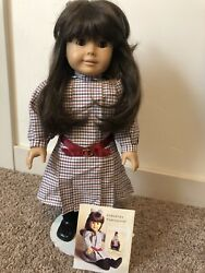 American Girl Samantha Doll Clothes Furniture Books And Accessories