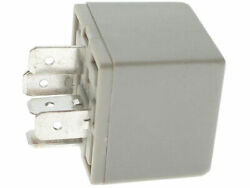 Standard Motor Products Relay Fits Lincoln Mark Viii 1994-1998 63mskg