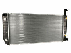 Ac Delco Radiator Fits Chevy Express 2500 2010-2018 36fbsy