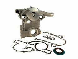 Dorman Timing Cover Fits Buick Park Avenue 1995-2005 Naturally Aspirated 87tyrd