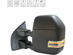 Left - Driver Side Action Crash Mirror Fits Ford F150 2018-2020 34qdzy