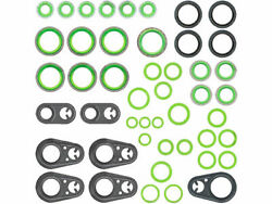 A/c System O-ring And Gasket Kit Fits Chrysler Town And Country 2011-2016 29vvfq