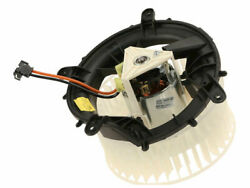 Front Behr Blower Motor Fits Mercedes S500 2000-2006 21nrhh