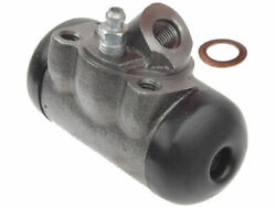 Front Right Raybestos Element3 Wheel Cylinder Fits Gmc 102 22 1952-1953 51bghb