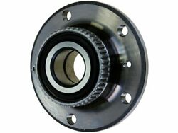 Front Fag Wheel Hub Assembly Fits Bmw 330ci 2001-2005 65vghf